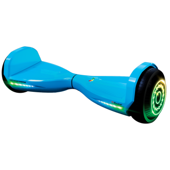 Razor™Hovertrax PRIZMA Hoverboard with LED Lights - Blue