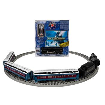Lionel Trains The Polar Express™ Passenger Set