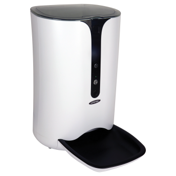Lentek Connected Pet Food Dispenser