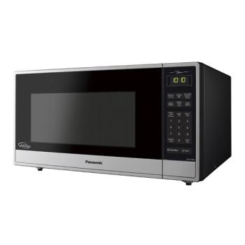 Panasonic Family Size Genius® Cyclonic Inverter® Microwave Oven