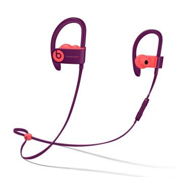 Beats PowerBeats3 Wireless In-Ear Headphones Pop Collection - Pop Magenta