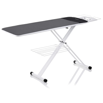 Reliable 320lb 2-in-1 Premium Home Ironing Board with Verafoam Cover Set