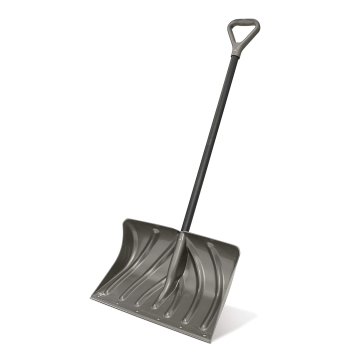 Suncast 20'' Snow Pusher Shovel
