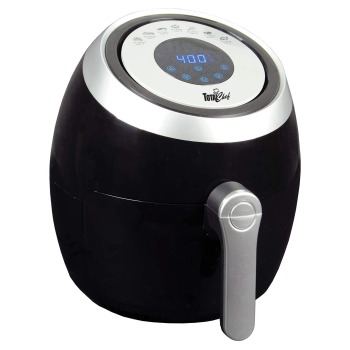 Total Chef® 7-in-1 3.8-Quart Electric Air Fryer with Digital Touch Screen