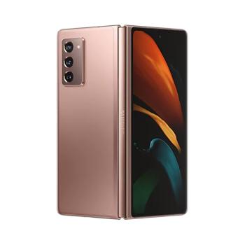 Samsung Galaxy Z Fold2 5G - 256GB - Mystic Bronze