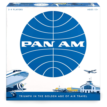 Funko Pan Am - The Game