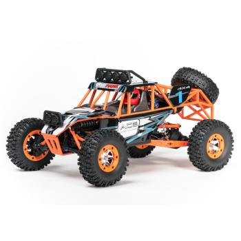 LiteHawk® ACE 4X4 Rock Racer R/C Vehicle