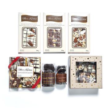 Ma's Kitchen Ultimate Chocolate Bundle