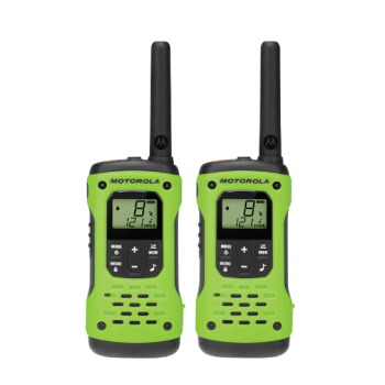 Motorola Talkabout™ T600 FRS/GMRS Two-Way Radios