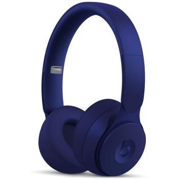 Beats by Dr. Dre Solo Pro Wireless Noise-Canceling On-Ear Headphones - Dark Blue