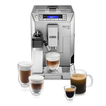 De'Longhi Eletta Fully Automatic Coffee and Espresso Machine