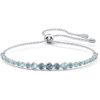 Swarovski Emily Gradient Bracelet - Blue