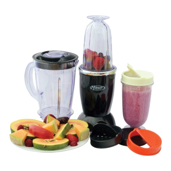 Total Chef 12-Piece Miracle Blender