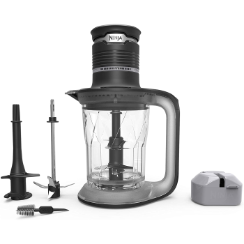 Ninja® Ultra Prep™ Blender & Food Processor