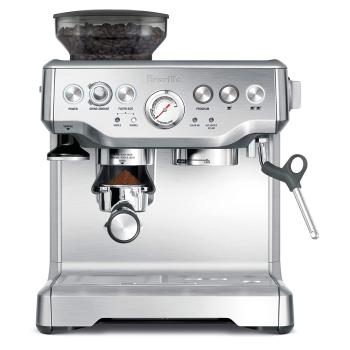 Breville the Barista Express™ Espresso Machine