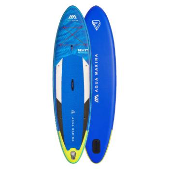Aqua Marina Beast 10.6'' Inflatable Stand-Up Paddleboard