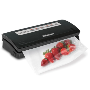 Cuisinart® One-Touch Vacuum Sealer
