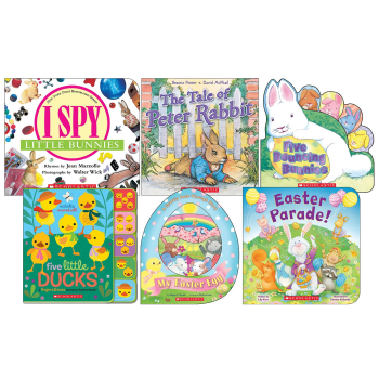 Easter Baby 6-Book Bundle