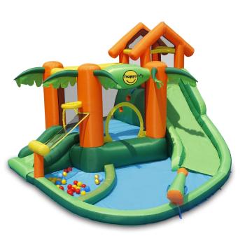 Happy Hop Tropical Play Centre