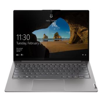 "Lenovo ThinkBook 13s G2 ITL 20V9001RUS 13.3"" Notebook - Mineral Gray"
