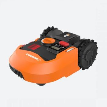 Worx® WR150 Landroid L 20V (4.0AH) Cordless Robotic Lawn Mower