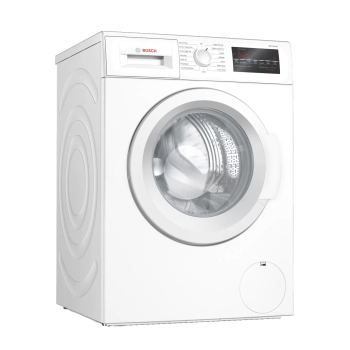 Bosch 300 Series 2.2 Cu. Ft. High Efficiency Compact Washer