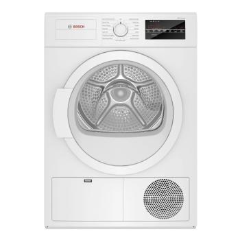 Bosch 300 Series 4.0 Cu. Ft. Electric Condenser Dryer