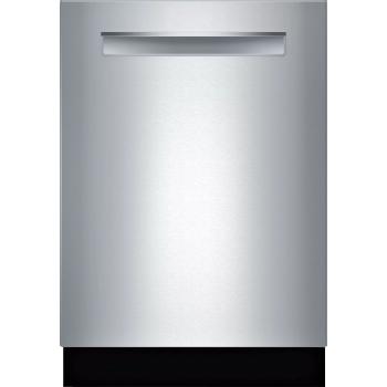 "Bosch 500 Series 24"" Built-In Dishwasher - Stainless Steel"