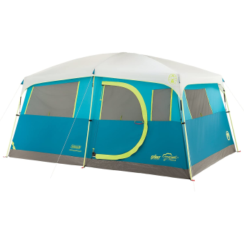 Coleman Tenaya Lake 8-Person Fast Pitch Tent with Closet