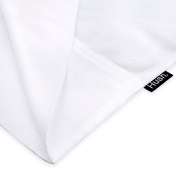 Hush® Iced Cooling Sheet and Pillowcase Set - White - King