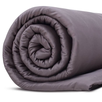 Hush® Iced Cooling Weighted Blanket - Queen (80 x 87) - 20lb