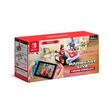 Nintendo Switch Mario Kart Live: Home Circuit™ Mario Set