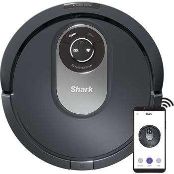 Shark® AI VACMOP™ Robot Vacuum and Mop