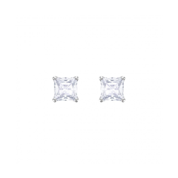 Swarovski Attract Stud Pierced Earrings