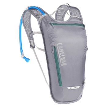 Camelbak Classic™ Light 70oz Hydration Pack - Aluminum/Black