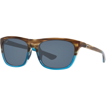 Costa® Cheeca Sunglasses - Shiny Wahoo/Grey