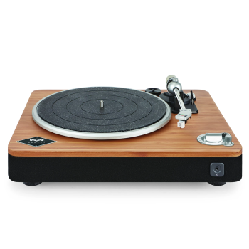 House of Marley Stir-It Up Wireless Turntable
