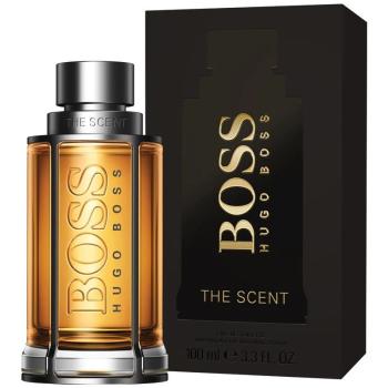 Hugo Boss The Scent Eau de Toilette - 100 ml