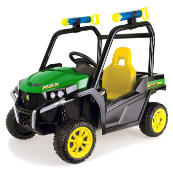 John Deere Battery Operated Gator Ride On