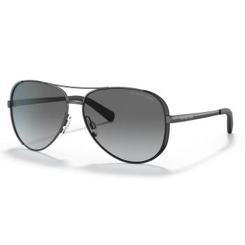 Michael Kors Chelsea Sunglasses - Gunmetal/Grey