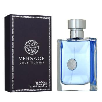 Versace Pour Homme Eau de Toilette - 100 ml
