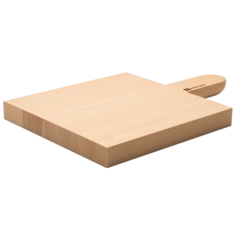 Wusthof Small Natural Beech Paddle Cutting Board