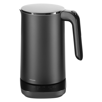 Zwilling Enfinigy Electric Kettle - Black