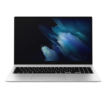 Samsung Galaxy Book Pro 360 - Mystic Silver (13.3'', i7, 8GB, Intel® Iris® Xe Graphics)