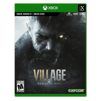 Reisdent Evil Village - Xbox Series X/ Xbox One