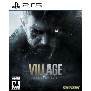 Reisdent Evil Village - PS5