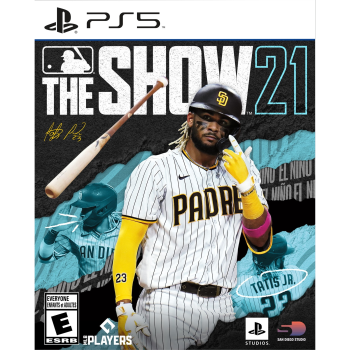 MLB The Show 21 - PS5