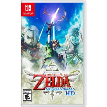 The Legend of Zelda: Skyward Sword HD - Nintendo Swith - PREORDER