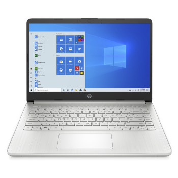 HP 14-dq2040ca 14'' Notebook with Extended Warranty