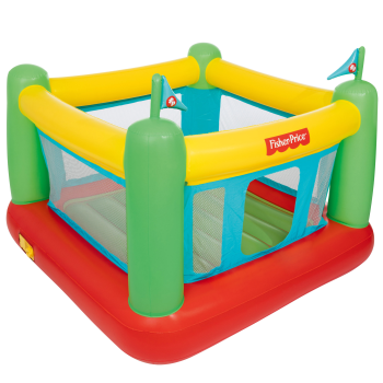 Fisher-Price® Bouncesational Bounce House